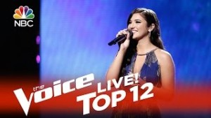 Deanna Johnson The Voice Top 12