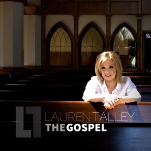 Lauren Talley - The Gospel
