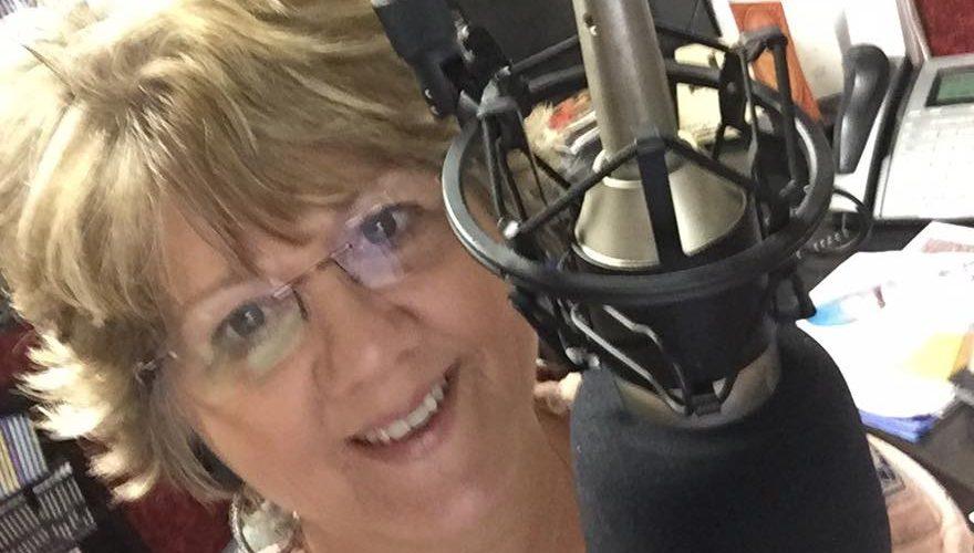 Rhonda Cook WTBH 91.5 Chiefton, FL.