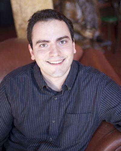 Vitorio Anchietta 96.5 Tulsa