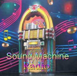 Sound Machine Radio