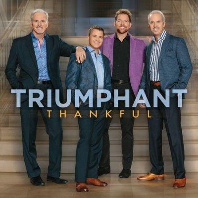 Triumphant Quartet