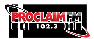 Proclaim FM Logo